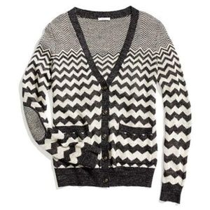 Madewell Graphic Songstress Cardigan